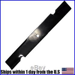 10PK Blade 91-622 Lawn Mower Blades Set for 71440001 Wright 52 Stander Sentar