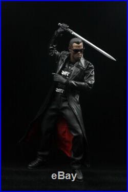 1/6 BLADE II Vampire Killer WESLEY SNIPE Figure Set For Hot Toys IN STOCK