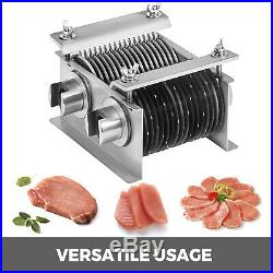 5MM 0.2 Blade Set for Meat Cutting Machine Vevor 0.2thickness Meat Cutter