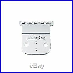 ANDIS SLIMLINE PRO LI CORDLESS TRIMMER and #32105 REPLACEMENT BLADE SET