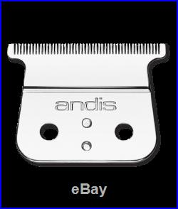 Andis Cordless T-Outliner GTX Blade Set #04555 Model ORL Replace NEW! #74000