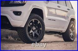 Atturo Set of 4 Tires LT305/50R20 Q TRAIL BLADE X/T All Terrain / Off Road / Mud