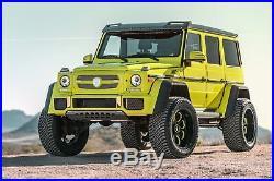 Atturo Set of 4 Tires P235/65R17 H TRAIL BLADE X/T All Terrain / Off Road / Mud