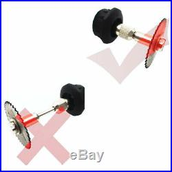 Circular Saw Disc Set Rotary Wood Cutting Blade Tool Dremel-Accessory Mini Drill
