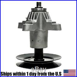 Deck Spindle & Blades Kit Combo Set MTD Columbia Craftsman ZT54 ZTL8000