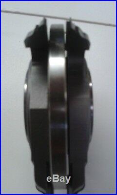 Delta/Rockwell carbide shaper cutter set #43-021 full set of bits NOS