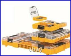Dewalt DT70762 85 PC Screwdriver Bit Set + Blades + Large Toughcase + Tstak Case