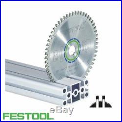 Festool 496301 496302 491952 496308 496306. Ts55 Plunge Saw Blade Set 160mm