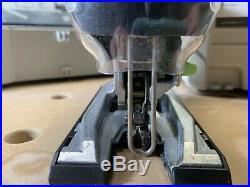 Festool Carvex PS 420 EBQ-Plus 561593 With Accessory Set & New Blades T-Locs