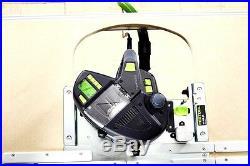 Festool Conturo Ka 65 Set 574613 Edge Bander Banding + 48x Eva Natural 499812