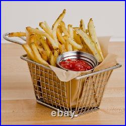 French Fry Cutter With Suction Feet & Complete Blade Push Block Attachment Set