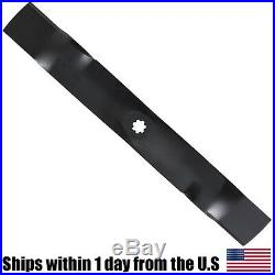 GX22151 Set of 6 Blades For John Deere 42 Lawn Mowers LA100 LA105 LA110