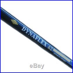 Golf Dynacraft R Handed 12 Club Golf Set+15 Titanium Balls+FREE SHIP-NEW