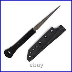Half Face Blades HFB & LBT Half Face Blade Mas Grey Cardiac Spike Combo Set