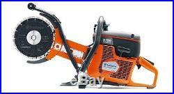 Husqvarna Cut n Break K760 with 2 Sets of EL35CnB Blades and Breaking Tool New