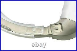 Laryngoscope Kit Airway Intubation HD Video Display with 15 Macintosh Blade Set