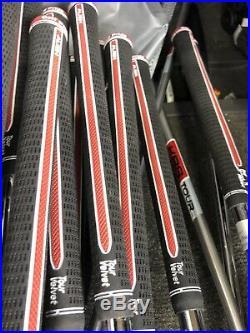 Maxfli Australian Blade TM-92 Iron set 2-PW. Collectors, Real Golfers, Blade