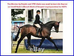 Medium Duty Royale Horse Clipper by Masterclip 2 Year UK Warranty FREE P&P