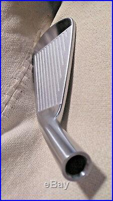 Miura Forged Iron set Tournament Blade 3-9 iron HEADS NEW