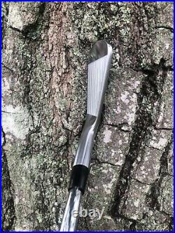Miura MB-101 Forged Blade Iron Set Tour Issue X100 4-p NEW