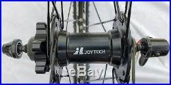 Mountain Bike Disc 26 Wheelset with Bladed Spokes Including Tires Tubes Wheel Set