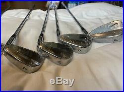 NEW Nike Golf Forged blades iron set (3-PW) S300 stiff