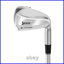 NEW Srixon Golf Z-Forged Iron Set MUSCLE BACK BLADES Choose Set