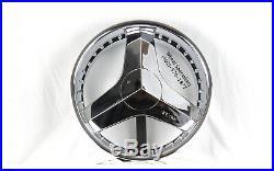 New 24 3 Blade Chrome Blades Choppers Choppas CEO Starr Player 357 Wheel Set 4