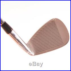 New Nike VR Pro Blade Forged Iron Set 3-PW DG AMT S300 LEFT HANDED