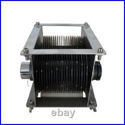 One Set Blade 2.520MM Cutter Slicer for YF-250 Model 250KG Meat Cutting Machine
