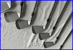 Ping blueprint iron set 4-pw DG S300 (120g)Shafts (black Dot) Display Model