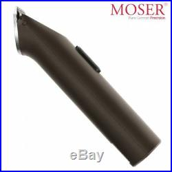 Professional hair clipper Moser Genio 1565 + BONUS 2 blade set 100% Original