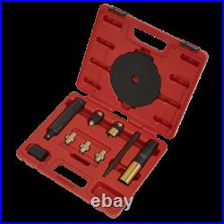 Sealey SX299 Master Locking Wheel Nut Removal Set -Replacement Blades Available
