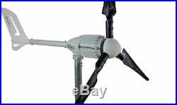 Set i-2000 48V Windgenerator + Hybrid Charge Controller iSTA-BREEZE