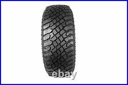 Set of 4 Atturo Trail Blade X/T All-Terrain Tires 235/65R17 108H