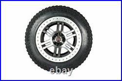 Set of 4 Atturo Trail Blade X/T All-Terrain Tires 285/60R18 120H
