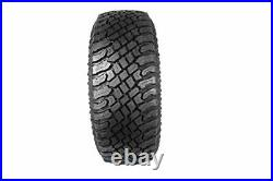 Set of 4 Atturo Trail Blade X/T All-Terrain Tires 35X12.50R20 LRE 10PLY Rated