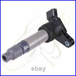 Set of 6 Brand New Ignition Coils for Volvo S60 S80 V70 XC60 XC70 Land Rover