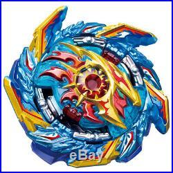 TAKARA TOMY Beyblade burst B-162 Beyblade super king Sparking battle set PSL JPN