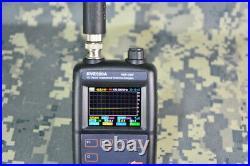 TCA PRC-152A Long Medium Short Foldable Blade Antenna For MBITR RADIO Set
