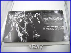 Tekkaman Blade 20th Anniversary Tekkaman Blade & Evil Model Kit Set A Bandai LTD
