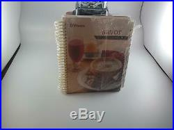 Vitamix 6300 3 Programmable Settings plus Cookbook (vm0102b)