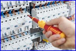 WIHA 25 Pcs SpeedE VDE Electric Insulated Screwdriver Torque Blades Set 3 42268