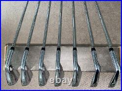 Wilson Staff FG 59 Iron Set 4-PW Dynamic Gold S300 Stiff
